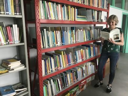 STAN bibliotheek